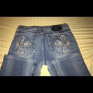 Miss me jeans (bootcut)